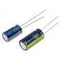 Конденсаторы электролитические THT (25)
