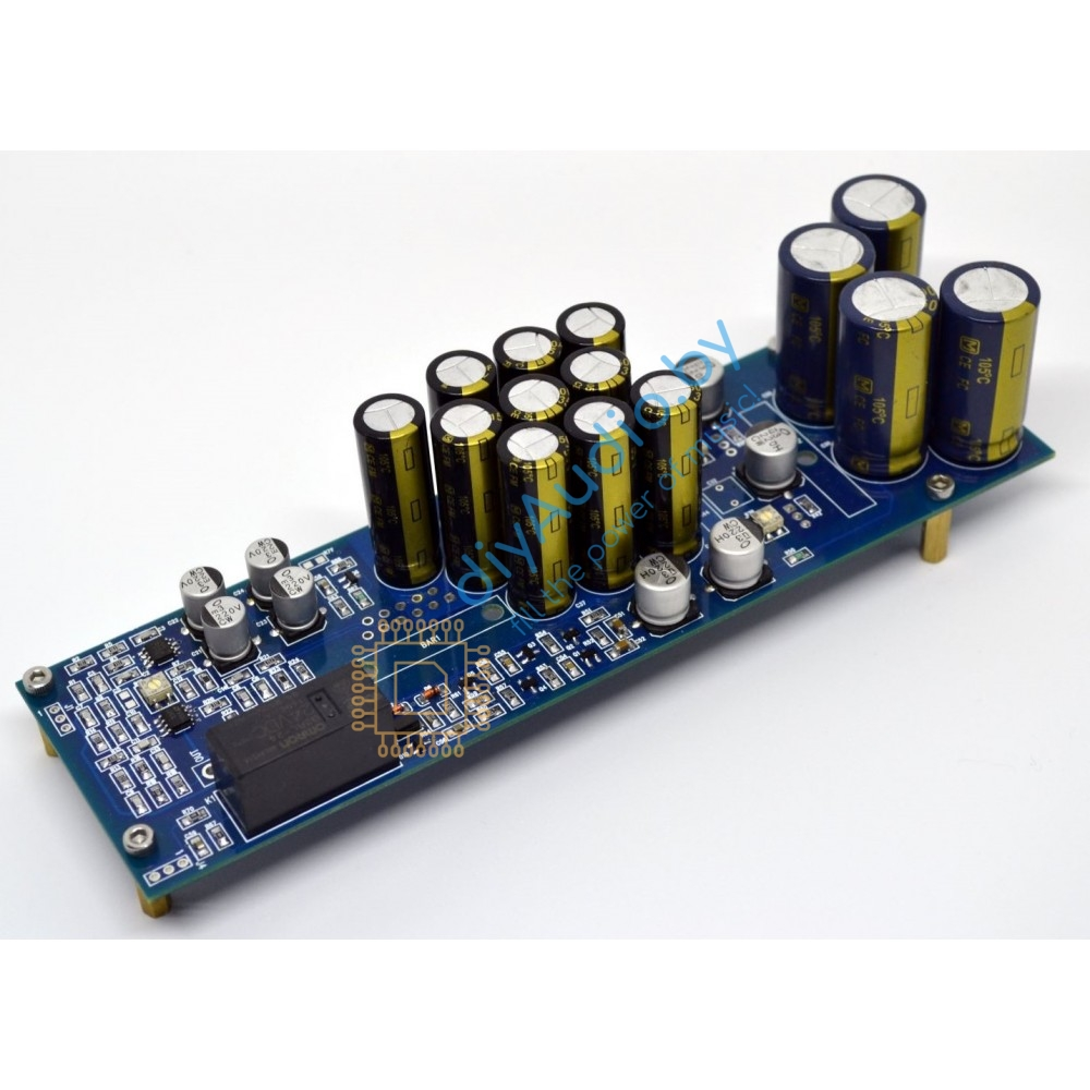 Кит усилителя LM3886 ZD-50