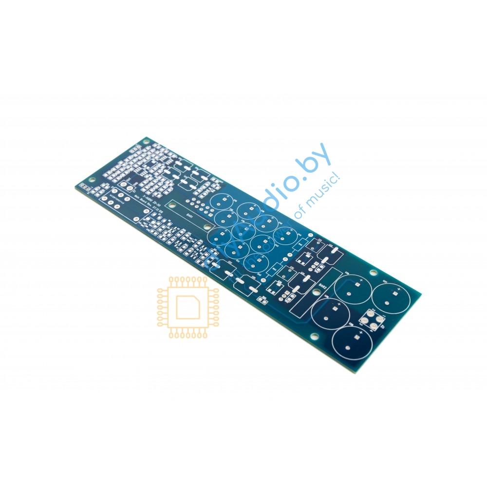 Плата УМ LM3886 ZD-50