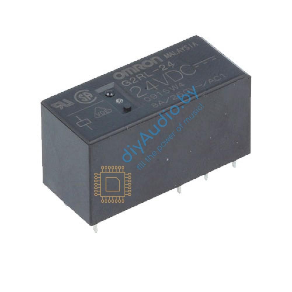 Реле G2RL-24 24VDC